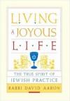 Living a Joyous Life: The True Spirit of Jewish Practice - David Aaron