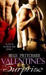 Valentine's Surprise - Megs Pritchard, A.M Snead, Tash Hatzipetrou