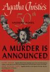 A Murder Is Announced - Agatha Christie