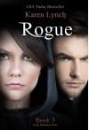Rogue - Karen Lynch