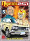 Restore Garage 251 Vol. 5 - Ryuji Tsugihara