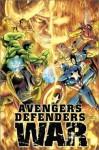 Avengers/Defenders War - Steve Englehart, Sal Buscema, Bob Brown