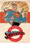 Superman: The Golden Age Omnibus Vol. 1 - Jerry Siegel, Joe Shuster