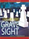 Grave Sight (Harper Connelly Series #1) - Alyssa Bresnahan, Charlaine Harris