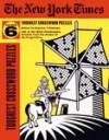 The New York Times Toughest Crossword Puzzles, Volume 6 - Eugene Maleska