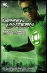 Green Lantern - Vihreä Lyhty - Geoff Johns, Ivan Reis, Jouko Ruokosenmäki