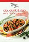 Dip, Dunk & Dab - Jean Paré