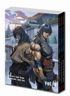 The Four Constables: Secret of the Delirium Dagger (Volume 1-3) Set - Andy Seto