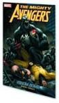The Mighty Avengers Vol. 2: Venom Bomb - Brian Michael Bendis, Mark Bagley