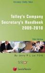 Tolley's Company Secretary's Handbook - Jerry P.L. Lai, Stephen Martin