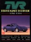 TVR Performance Portfolio 1986-94 - R.M. Clarke