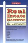 Barron's Real Estate Handbook - Jack P. Friedman, Jack C. Harris, Jack H. Ryalls