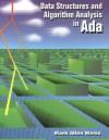 Data Structures And Algorithm Analysis In Ada - Mark Allen Weiss