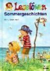 Leselöwen Sommergeschichten. - Anne Steinwart, Alex de Wolf