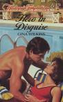Hero in Disguise - Gina Wilkins