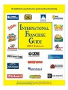 Bond's International Franchise Guide 2004 - Robert Bond, Stephanie Woo