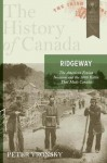 Ridgeway: The American Fenian Invasion and the 1866 Battle That Made Canada - Peter Vronsky