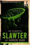 Slawter - Darren Shan