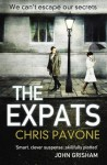 The Expats - Chris Pavone
