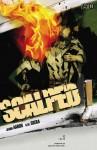 Scalped #42 - Jason Aaron, R.M. Guéra