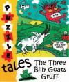 Three Billy Goats Gruff - B Small