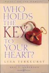 Who Holds the Key to Your Heart? - Lysa TerKeurst