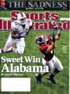 Sports Illustrated December 14 2009 Colin Peak/University of Alabama on Cover, The Sadness - Tiger Woods, Alabama is #1, Vince Young/Tennessee Titans - Sports Illustrated
