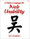 A Pattern Language for Web Usability - Ian Graham
