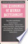 The Economics of Human Betterment - Kenneth Ewart Boulding