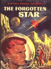 The Forgotten Star - Joseph Greene