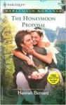 The Honeymoon Proposal - Hannah Bernard