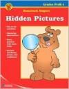 Hidden Pictures Homework Helper, Grades Prek-1 - Vincent Douglas, School Specialty Publishing