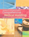 Comprehensive Medical Assisting: Administrative and Clinical Competencies - Gerry A. Brasin, Carol D. Tamparo, Barbara M. Dahl, Marilyn Pooler, Gerry A. Brasin
