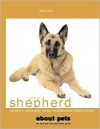 German Shepard - iBooks, Staff of About Pets Editorial Team, About Pets