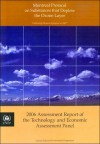 Montreal Protocol on Substances That Deplete the Ozone Layer: 2006 Assessment Report of the Technology and Economic Assessment Panel - United Nations