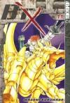 B'TX, Volume 11 - Masami Kurumada