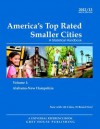 America's Top-Rated Smaller Cities, 2012/13 - David Garoogian
