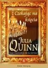 Czekając na księcia - Julia Quinn