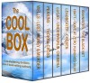 The Cool Box: 6 ice-shattering thrillers from 6 best-selling authors - David Leadbeater, CR Hiatt, Steven Bannister, Mike Wells, Andy Lucas, Karen Perkins