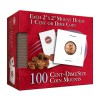 Cent-Dime 2x2 Coin Mount Cube: 100 Count - Whitman Publishing