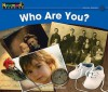 Who Are You? - John Serrano