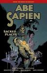 Abe Sapien Volume 5 - Mike Mignola, Max Fiumara