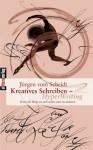 kreatives schreiben - hyper writing - Jürgen vom Scheidt