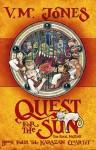 Quest For The Sun (Karazan Quartet) - V.M. Jones