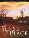 A Sense of Place: An Appreciation of the Open Spaces of Boulder County - World Photog Luminous World Photography, World Photog Luminous World Photography