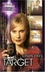 Target - Cindy Dees