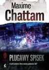 Plugawy spisek - Chattam Maxime