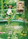 Linnea w ogrodzie Moneta - Lena Anderson, Christina Björk