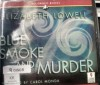 blue smoke and murder - ELIZABETH LOWELL, CAROL MONDA