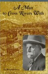 A Man to Cross Rivers With - Richard Davis